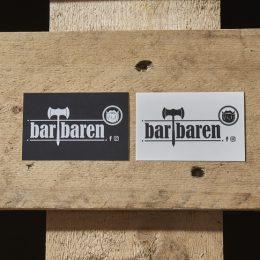 bartbaren_Aufkleber_schwarz+weiss_Front_low-res